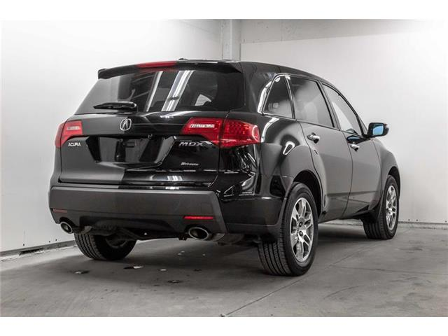 2008 Acura MDX Technology Package (Stk: V4340A) in Newmarket - Image 4 of 7