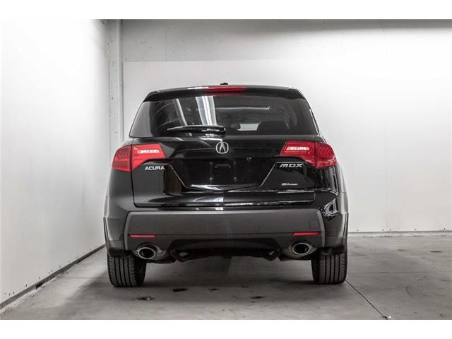 2008 Acura MDX Technology Package (Stk: V4340A) in Newmarket - Image 5 of 7