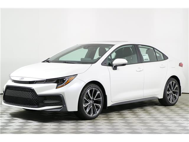 2020 Toyota Corolla XSE (Stk: 293212) in Markham - Image 3 of 26