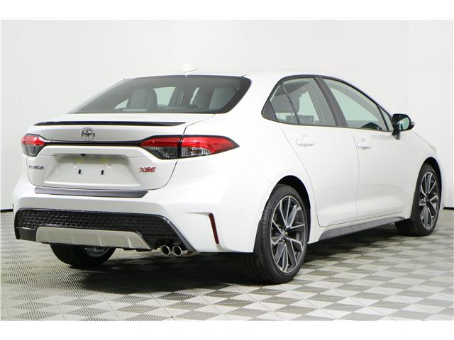 2020 Toyota Corolla XSE (Stk: 293207) in Markham - Image 7 of 26