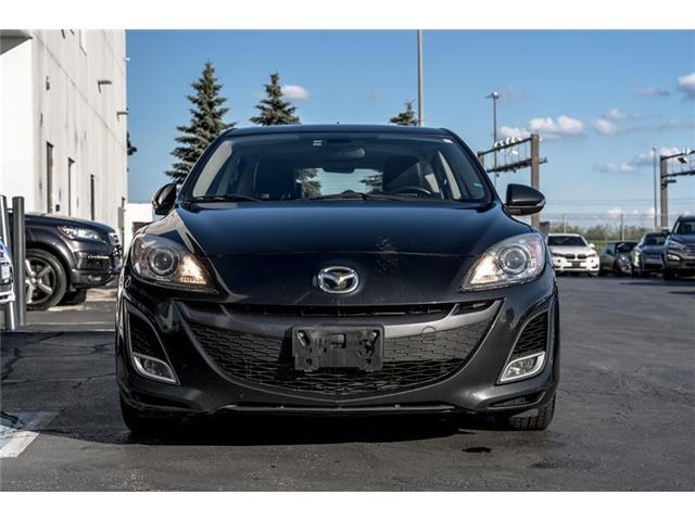 2010 Mazda Mazda3 Sport GT (Stk: C6654A) in Woodbridge - Image 2 of 18