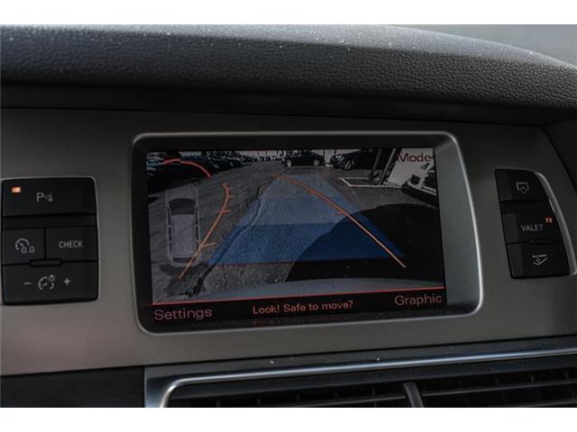 Audi Safe Mode