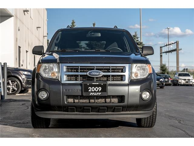 2009 Ford Escape XLT Automatic (Stk: C6761A) in Woodbridge - Image 2 of 13