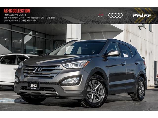 2013 Hyundai Santa Fe Sport 2.4 Premium (Stk: T16227A) in Woodbridge - Image 1 of 15