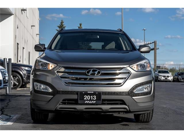 2013 Hyundai Santa Fe Sport 2.4 Premium (Stk: T16227A) in Woodbridge - Image 2 of 15