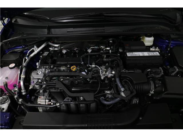 2020 Toyota Corolla SE (Stk: 293208) in Markham - Image 9 of 20