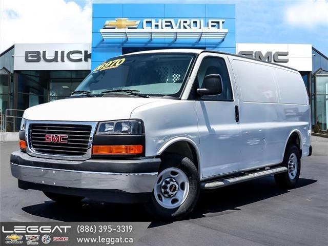 2017 GMC Savana 2500 Work Van (Stk: 5755KR) in Burlington - Image 1 of 19