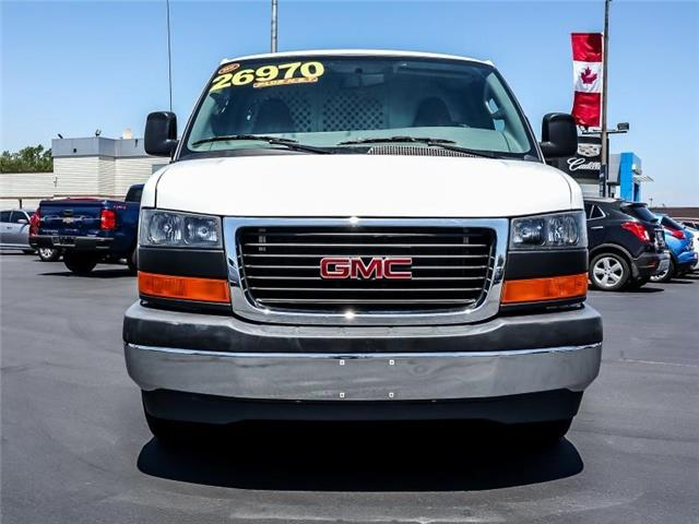 2017 GMC Savana 2500 Work Van (Stk: 5755KR) in Burlington - Image 2 of 19