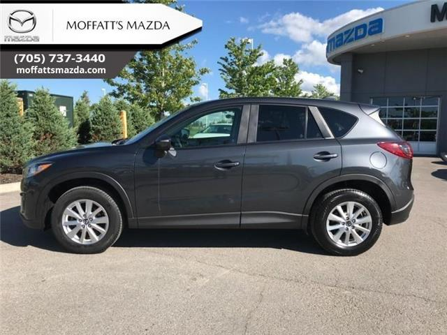 2015 Mazda CX-5 GS (Stk: P7143A) in Barrie - Image 2 of 26