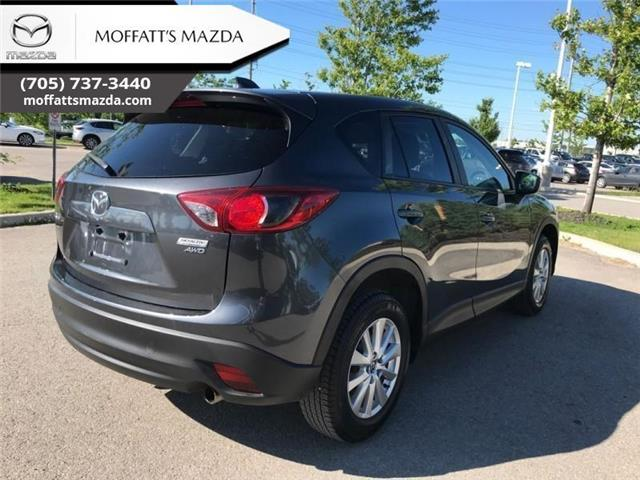 2015 Mazda CX-5 GS (Stk: P7143A) in Barrie - Image 3 of 26
