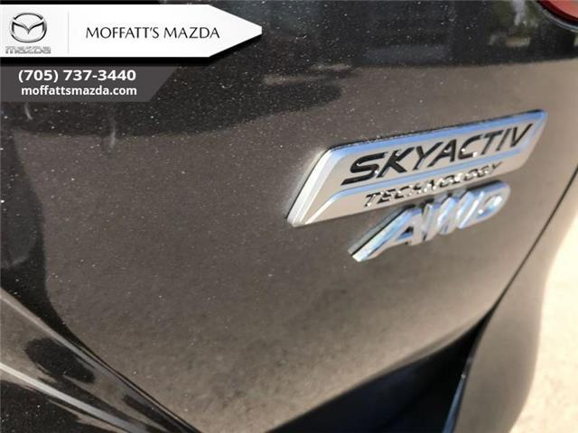 2015 Mazda CX-5 GS (Stk: P7143A) in Barrie - Image 9 of 26