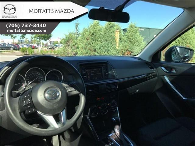 2015 Mazda CX-5 GS (Stk: P7143A) in Barrie - Image 13 of 26