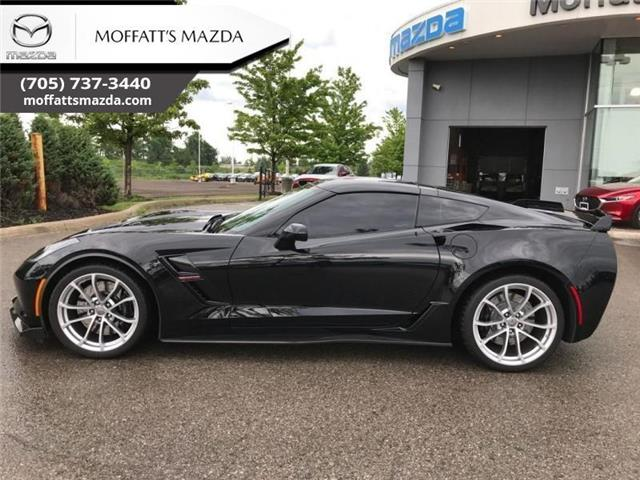 2019 Chevrolet Corvette Grand Sport (Stk: 27652) in Barrie - Image 2 of 24