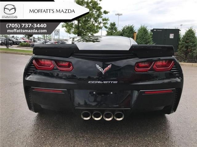 2019 Chevrolet Corvette Grand Sport (Stk: 27652) in Barrie - Image 4 of 24