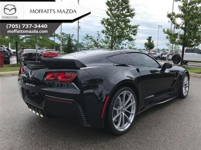 2019 Chevrolet Corvette Grand Sport (Stk: 27652) in Barrie - Image 5 of 24