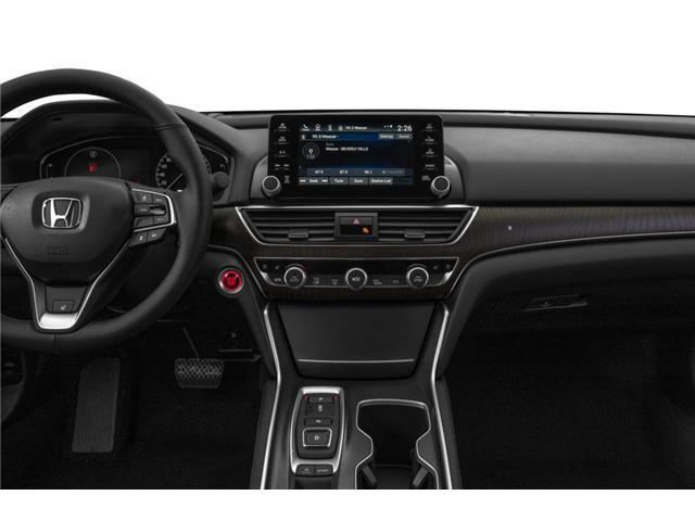 2019 Honda Accord Touring 1.5T (Stk: N19324) in Welland - Image 7 of 9