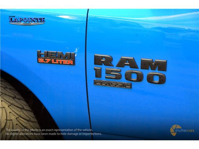 2019 RAM 1500 Classic ST (Stk: 19387) in Pembroke - Image 6 of 20