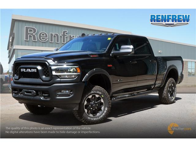 2019 RAM 2500 Power Wagon (Stk: K277) in Renfrew - Image 2 of 20