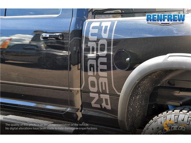 2019 RAM 2500 Power Wagon (Stk: K277) in Renfrew - Image 5 of 20