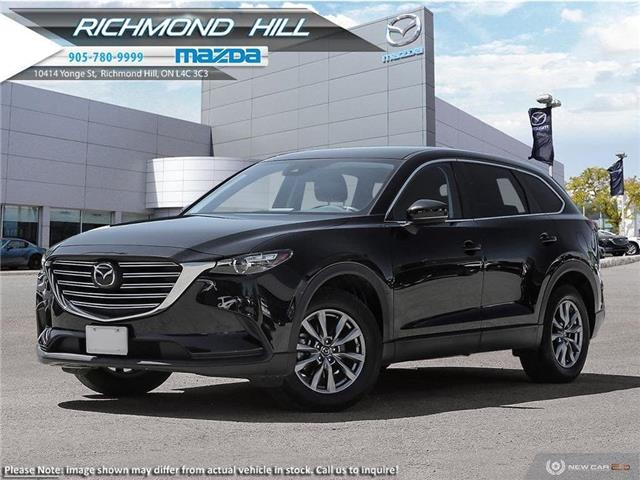 2019 Mazda CX-9 GS (Stk: 19-512) in Richmond Hill - Image 1 of 23
