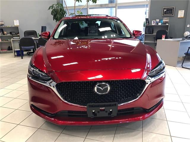 2018 Mazda MAZDA6 GS-L w/Turbo (Stk: 18C119) in Kingston - Image 3 of 13