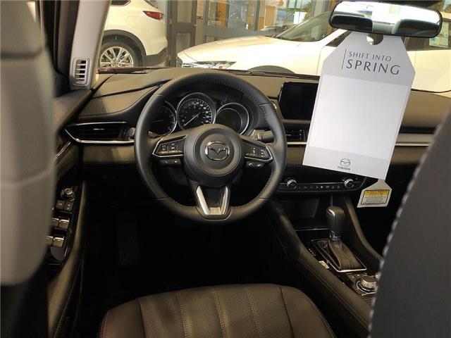 2018 Mazda MAZDA6 GS-L w/Turbo (Stk: 18C119) in Kingston - Image 11 of 13
