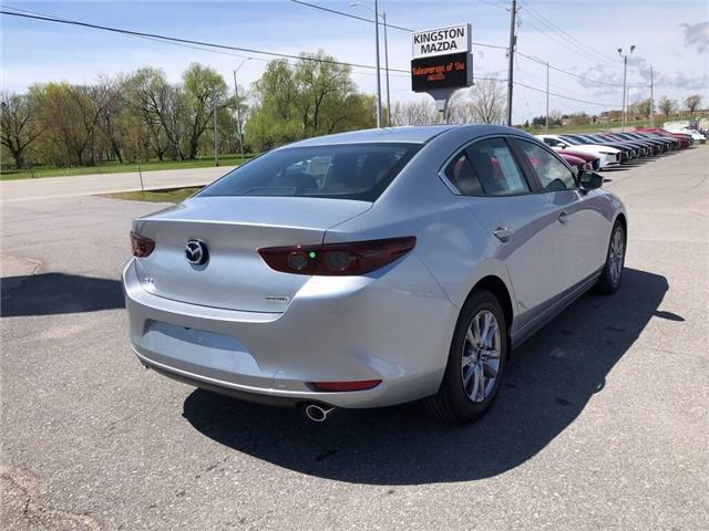2019 Mazda Mazda3 GX (Stk: 19C050) in Kingston - Image 6 of 15