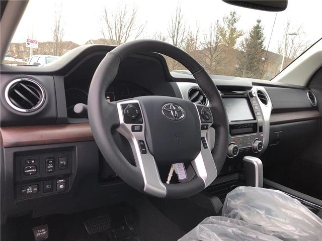 2019 Toyota Tundra Limited 5.7L V8 (Stk: 30512) in Aurora - Image 7 of 30