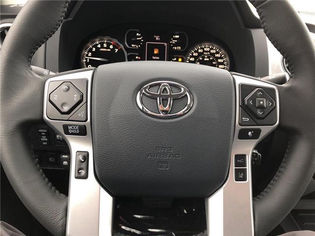 2019 Toyota Tundra Limited 5.7L V8 (Stk: 30512) in Aurora - Image 9 of 30