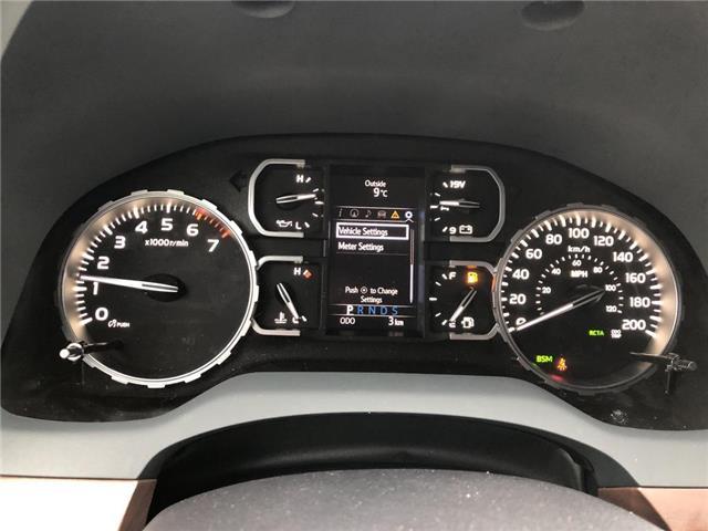 2019 Toyota Tundra Limited 5.7L V8 (Stk: 30512) in Aurora - Image 12 of 30