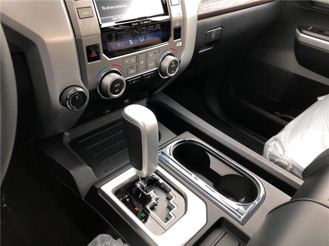 2019 Toyota Tundra Limited 5.7L V8 (Stk: 30512) in Aurora - Image 15 of 30