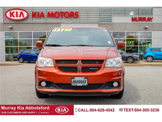 2012 Dodge Grand Caravan R/T (Stk: NV90429C) in Abbotsford - Image 2 of 25