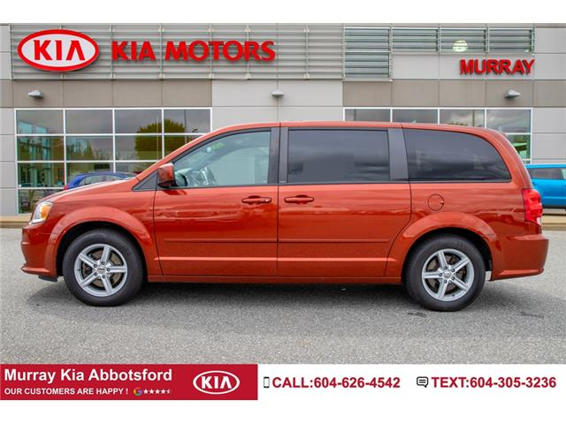 2012 Dodge Grand Caravan R/T (Stk: NV90429C) in Abbotsford - Image 3 of 25
