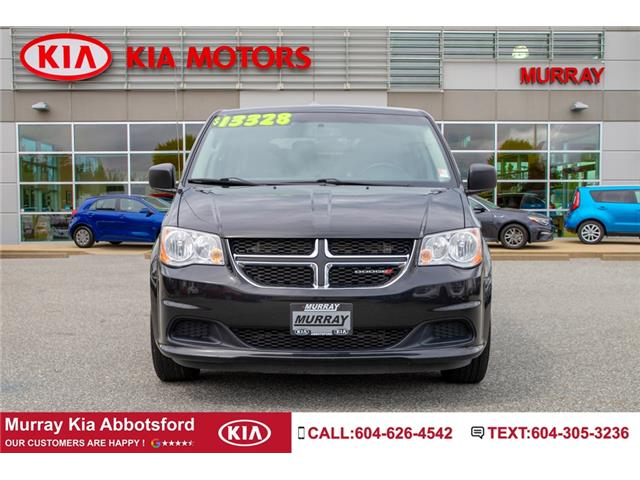 2014 Dodge Grand Caravan SE/SXT (Stk: SD95570A) in Abbotsford - Image 2 of 21