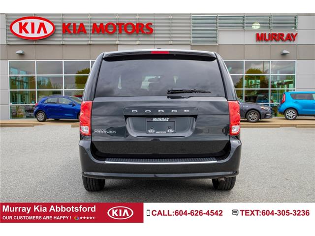 2014 Dodge Grand Caravan SE/SXT (Stk: SD95570A) in Abbotsford - Image 4 of 21