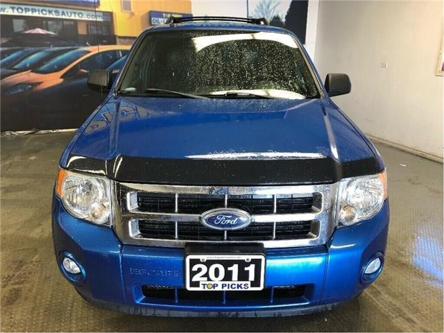 2011 Ford Escape XLT Automatic (Stk: c33371) in NORTH BAY - Image 2 of 25