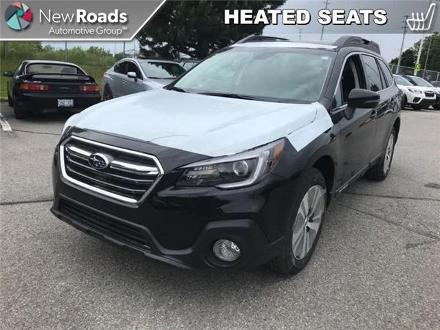 2019 Subaru Outback 3.6R Limited (Stk: S19411) in Newmarket - Image 1 of 22