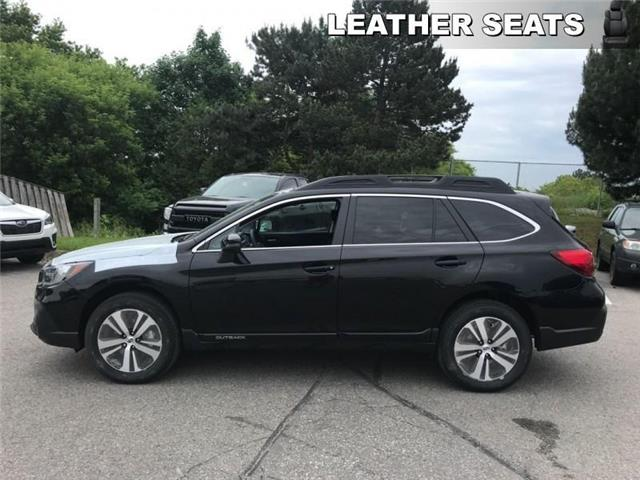 2019 Subaru Outback 3.6R Limited (Stk: S19411) in Newmarket - Image 2 of 22