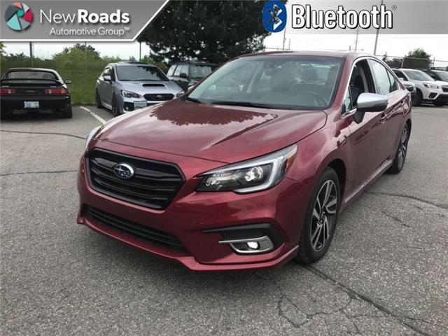 2019 Subaru Legacy 2.5i Sport w/EyeSight Package (Stk: S19479) in Newmarket - Image 1 of 21