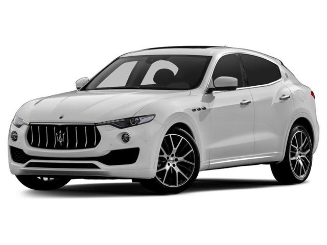 2019 Maserati Levante  (Stk: 3055) in Gatineau - Image 1 of 3