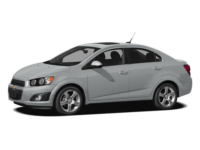 2012 Chevrolet Sonic LT (Stk: 19202) in Chatham - Image 1 of 1