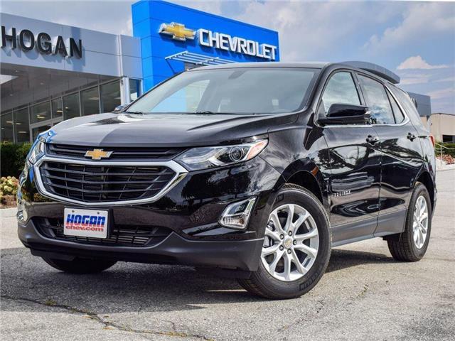 2019 Chevrolet Equinox LT (Stk: 9132727) in Scarborough - Image 1 of 26