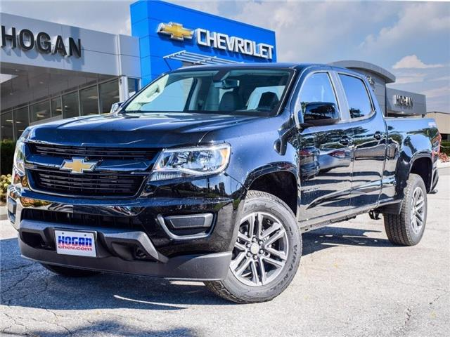 2019 Chevrolet Colorado WT (Stk: 9129815) in Scarborough - Image 1 of 21