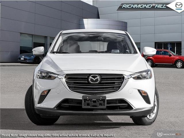 2019 Mazda CX-3 GS (Stk: 19-228) in Richmond Hill - Image 2 of 22