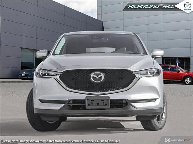 2019 Mazda CX-5 GS (Stk: 19-516) in Richmond Hill - Image 2 of 23