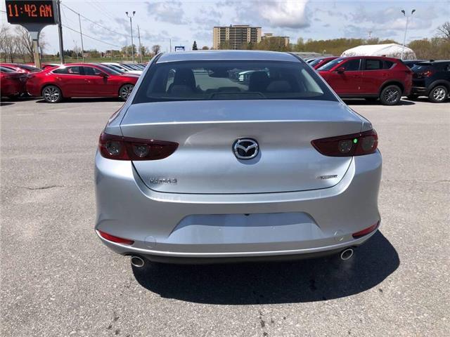 2019 Mazda Mazda3 GX (Stk: 19C050) in Kingston - Image 5 of 15