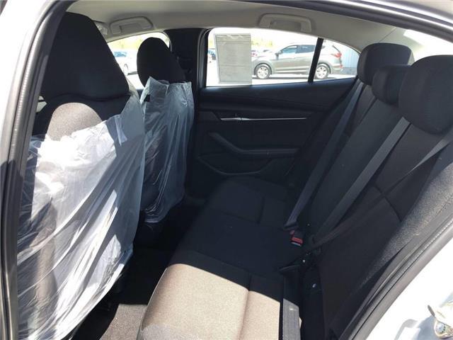 2019 Mazda Mazda3 GX (Stk: 19C050) in Kingston - Image 12 of 15