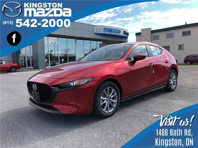 2019 Mazda Mazda3 Sport GS (Stk: 19C051) in Kingston - Image 1 of 16