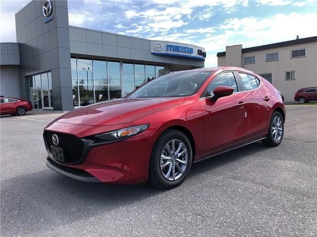 2019 Mazda Mazda3 Sport GS (Stk: 19C051) in Kingston - Image 2 of 16