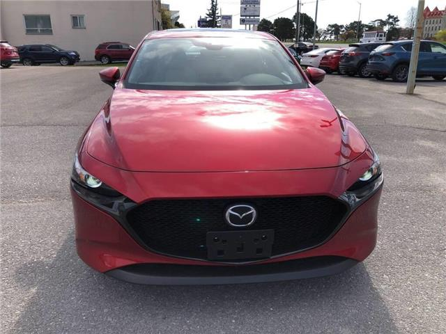 2019 Mazda Mazda3 Sport GS (Stk: 19C051) in Kingston - Image 9 of 16